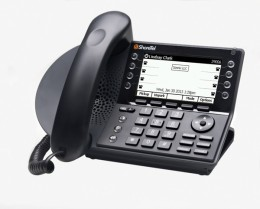 ShoreTel VoIP 480 phone