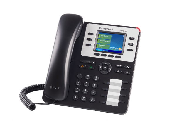 Enterprise Telephony Sales Fell 4% Last Year