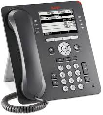 New Review of the Avaya 9508 Posted!