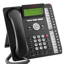 Avaya 1616 VoIP business phone system