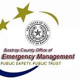 bastrop county office of emergency department