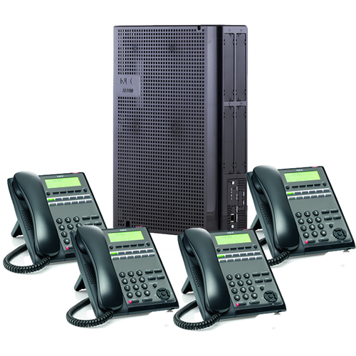 NEC SL2100 Telephone Phone System Sales and Service