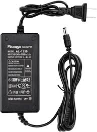 VoIP Telephone power adapter